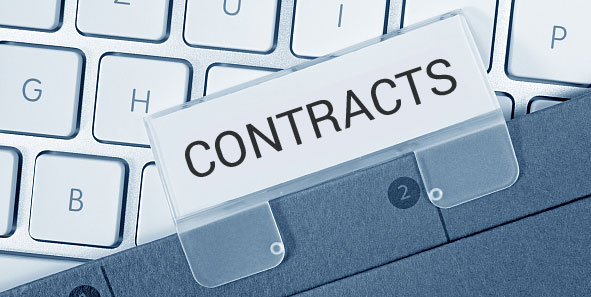 Reasons For A Contract Management